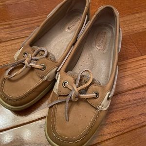 Sperry's women's size 6.5